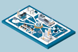 OSP plant IoT